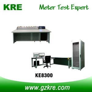 Class 0.01 Three Phase Meter Test Bench pictures & photos