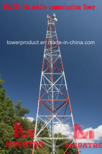 Megatro 45m Mobile Communication Tower  pictures & photos
