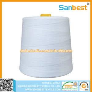 100% Spun Polyester Sewing Thread with High Quality 20/2 pictures & photos
