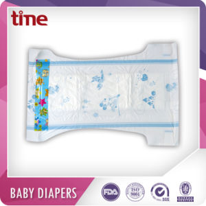 Hot Selling Diapers PP Tape PE Film Good Quality Baby Diapers pictures & photos