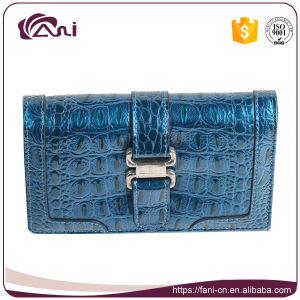 Fani Fashion Leather Ladies Women Wallet pictures & photos