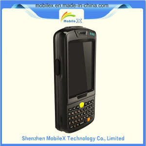 Mobile Computer, PDA, Handheld Device, Pistol Grip, Qwerty pictures & photos