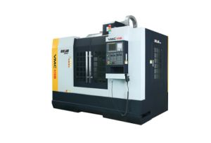 CNC Milling Machine and Machine Center Vmc650/850b pictures & photos