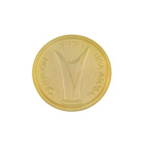 Customized Award Gold Sport Coin pictures & photos