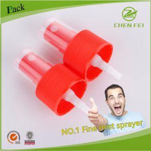 24 410 Plastic Fine Mist Sprayer