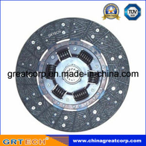 Se02-16-460 Auto Spare Part Clutch Disc for Mazda pictures & photos