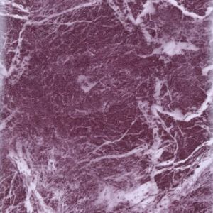 Marble Grain Pattern PVC Leather for Furniture (918#) pictures & photos