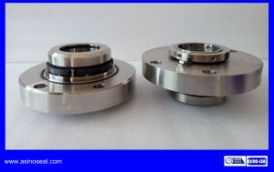 High Quality Cartridge Mechanical Seal 70mm pictures & photos