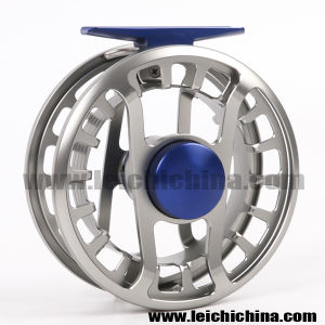 Trout CNC Aluminum Fly Fishing Reel pictures & photos