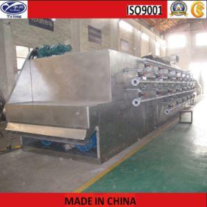 Paraformaldehyde POM Multi Layer Mesh Belt Drying Machine pictures & photos