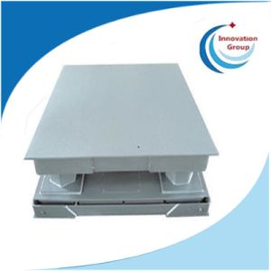 0.6mx0.8m~1mx1.2m 0.5t, 1t, 2t Weighing Platform Floor Buffering Scale pictures & photos