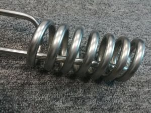 304 &314 Stainless Steel Seamless Bending Tube pictures & photos