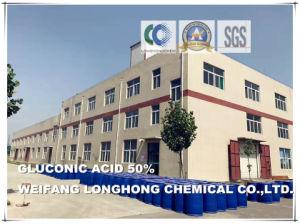 50%Min Gluconic Acid pictures & photos