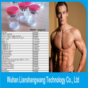 Muscle Building Tb 500 CAS: 107761-42-2, Healthy Peptides Top Quality pictures & photos