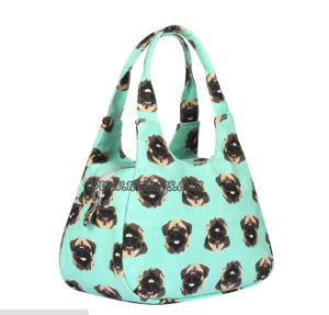 Promotional Leisure Shoulder Tote Handbags Bag for Shopping pictures & photos