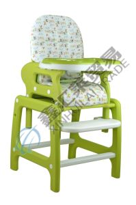Luxurious Baby High Chair, for Kids Sitting and Eating pictures & photos