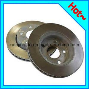 Auto Parts Brake Disc for Jeep Wrangler III 52060137ab pictures & photos
