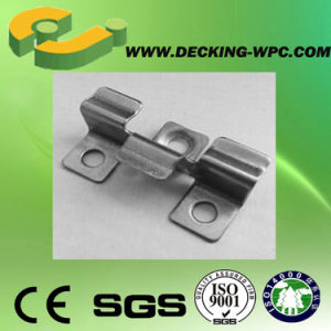 Composite Decking Clips in Good Quality pictures & photos