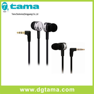3.5mm in-Ear Stereo Earbuds Headphone Earphone Headset for Samsung with Mic New pictures & photos
