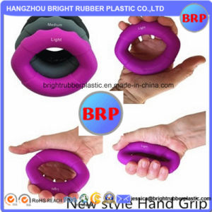 High Quality New Style 3PCS Set Silicone Hand Grip pictures & photos