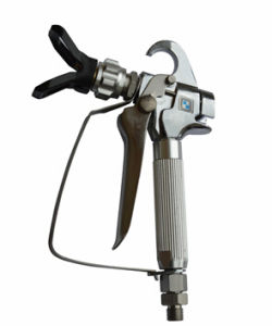 Electric Piston Airless Painting Sprayer pictures & photos