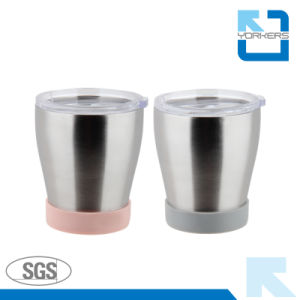 Double Wall Vacuum Stainless Steel Coffee Mug & Cup with Cold & Hot Insulation Function pictures & photos