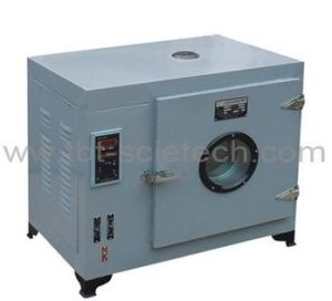 101-4A Air Circulation Laboratory Drying Oven With Digital Display (640L) pictures & photos