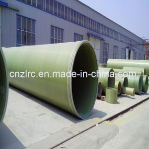 FRP Pipe, High Strength Corrosion-Resistant Durable Professional Manufacturer FRP Pipe pictures & photos