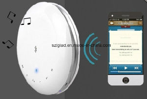 High Quality Wireless Portable Touch Control Bluetooth Mobile Speaker pictures & photos
