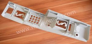 High Quality Plastic Mould Vending Machine Plastic Parts pictures & photos