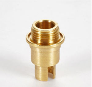 Precision Lathe Auto Part Machining CNC Lathe Parts Automobile Parts pictures & photos