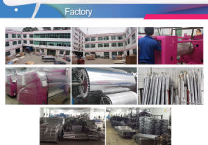 Digital T Shirt Sportswear Roll to Roll Heat Transfer Printing Machine pictures & photos