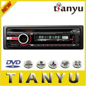 Single DIN Detachable Panel Car Audio 9528 pictures & photos