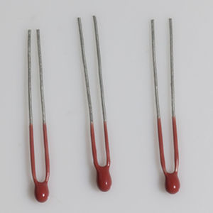ISO9001 Factory 5k, 10k, 100k, 1m, 2m Ohms Ntc Thermistor for Fire Alarmer pictures & photos