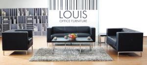 High Quality Furniture Reception Sofa Cafe Sofa Lounge Sofa pictures & photos