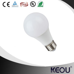 LED Bulb 5W 7W 9W 12W 6500k with Ce RoHS Certification pictures & photos
