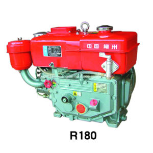 Good Quality Diesel Engine R180 pictures & photos