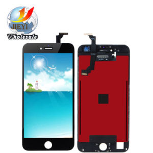 Touch Screen Digitizer LCD Display Replacement Assembly for iPhone 6 Plus LCD Display pictures & photos
