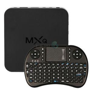 Mxq Android TV Box S805 Quad Core IPTV Box 1GB/8GB pictures & photos