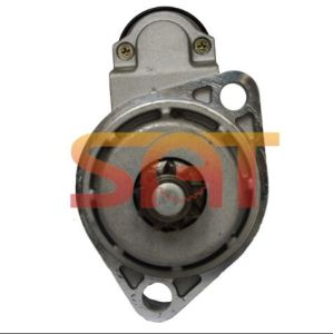 Iskra Starter for Hatz Is1150 0001109008 12V 2kw (OEM: S1150) pictures & photos