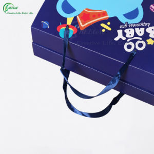 New Design Baby Gift Box Packaging Box (KG-PX068) pictures & photos