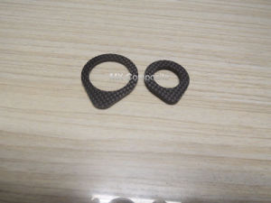 High Precision Carbon Fiber Part pictures & photos