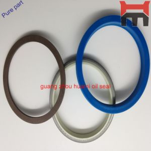 Seal Kits Excavator Komatsu PC200-7 Bucket Hydraulic Oil Seal pictures & photos