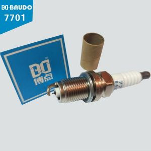 Bd 7701 Iridium Spark Plug Global Agent Welcome OEM Accepted pictures & photos