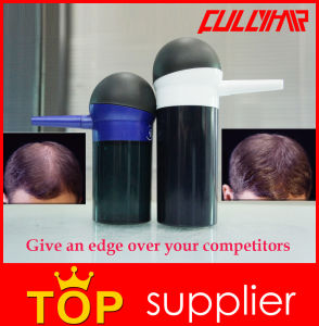 New Keratin Fully Hair Fiber Hair Building Fiber pictures & photos