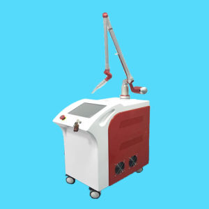 Professional Q-Switch Machine for Dermic Pigment Removal Tattoo Removal