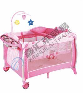 En716 Approved Fashion Comfortable Baby Playpen