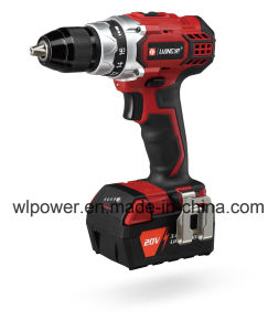 20V 3.0ah Cordless Drill Li-ion Power Tool pictures & photos