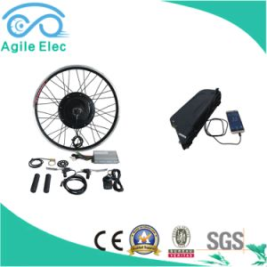 750W Wheel Motor Electric Bike Kit with 14ah Lithium Battery pictures & photos