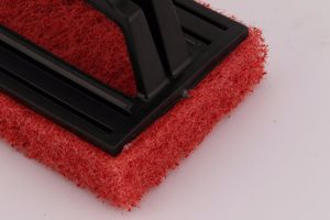 Hot-Selling Luxury Quality Custom Floor Scrubber Pads pictures & photos